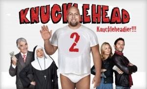 Knucklehead sequel