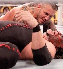 Randy Orton Kane