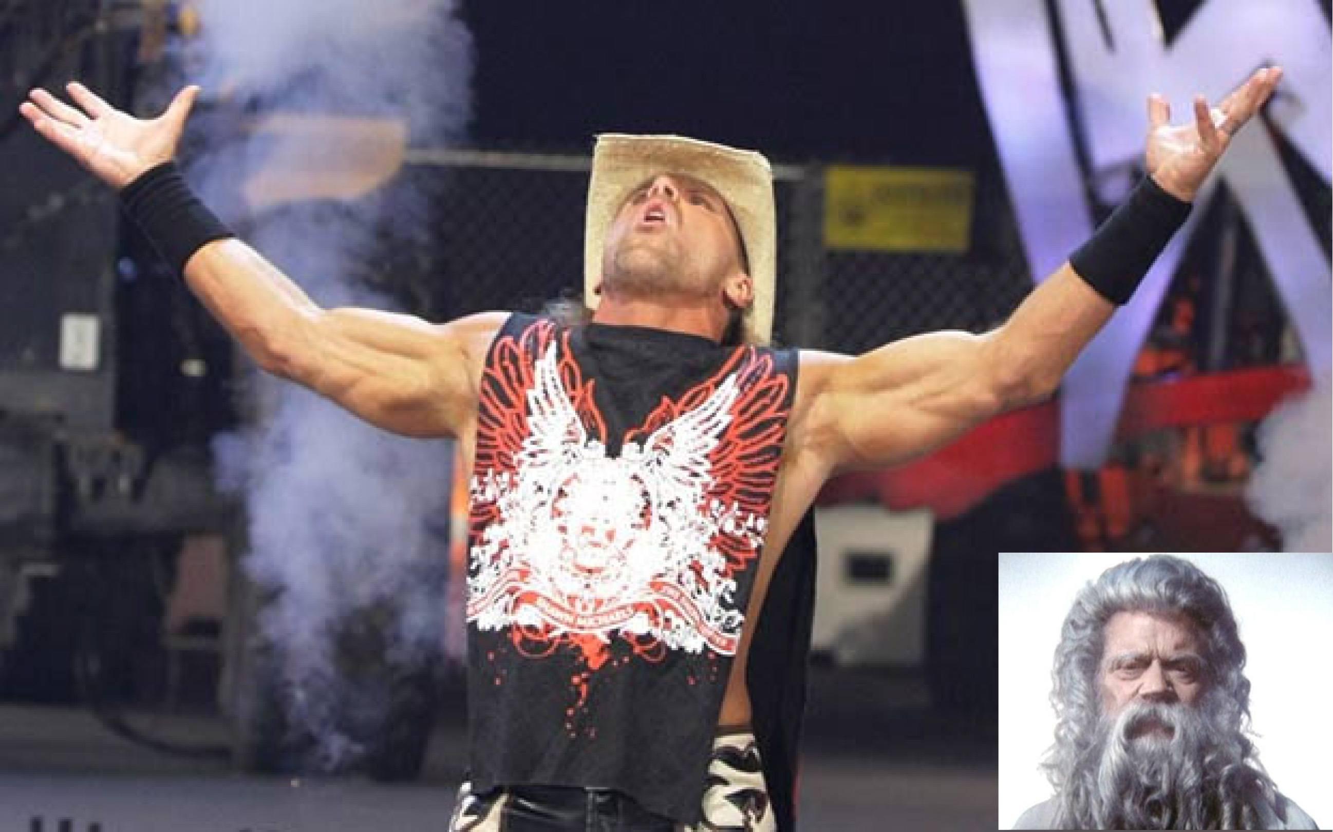 God fondly recalls tag match with Shawn Michaels Kayfabe News