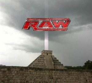 1000th Raw