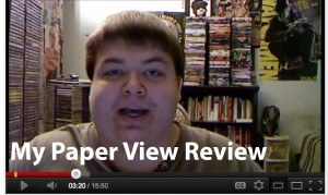 PPV review WWE