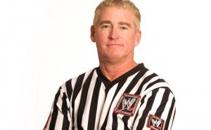 WWE Referee