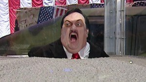 Paul Bearer WWE