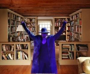Undertaker kayfabe