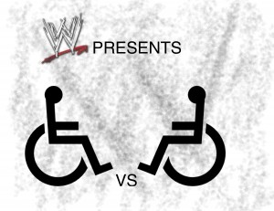 WWE controversy