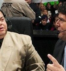 WWE Spanish