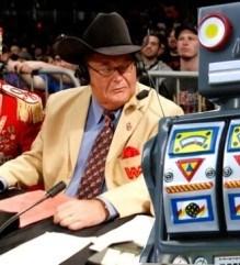 WWE Tout
