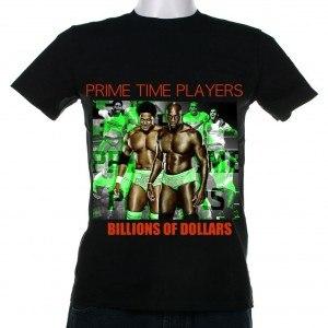 Prime Time Players shirt
