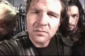 Shield WWE