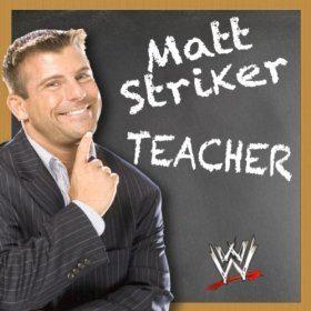 Matt striker fired