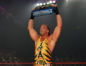 Rob van Dam money in the bank