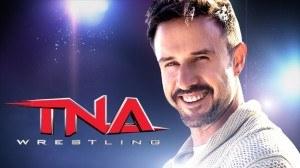 David Arquette TNA