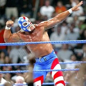 Hulk Hogan Mr. America