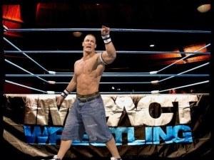 John Cena Make-a-Wish