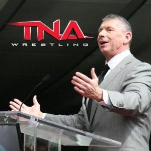 Vince McMahon Dixie Carter