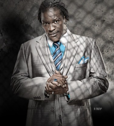 R-truth hell in a cell