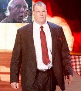 Kane suit authority