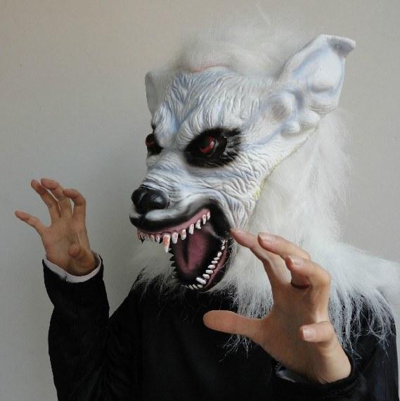 Erick Rowan fears debut of arch-nemesis Wolf Mask Guy - Kayfabe News
