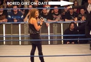 TNA women