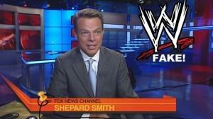 Wrestling-fake