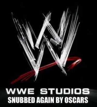 Oscars WWE Studios