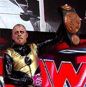 goldust tag team champion