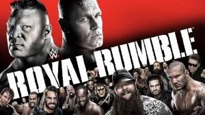 Royal-rumble 2015 spoilers