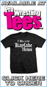 pro wrestling tees kayfabe shirt