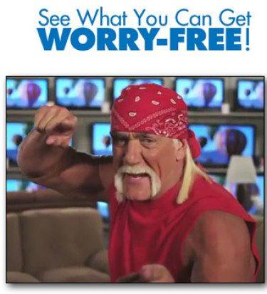 Hogan wrestlemania 30
