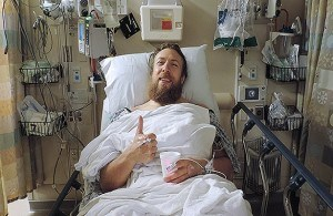 Daniel bryan return from surgery