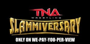 TNA pay-per-view