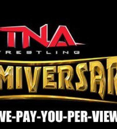 TNA pay-per-view