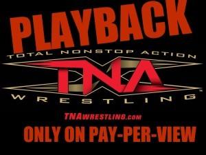 TNA copying wwe