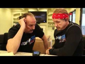 wrestlers who do ddp yoga