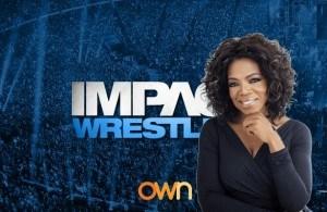 Impact wrestling spike