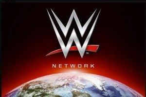 WWE network international