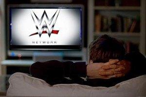 WWE network commitment
