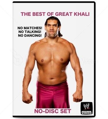 Best of Great khali