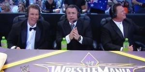 Mountain dew commentators