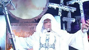 Mordecai wwe return