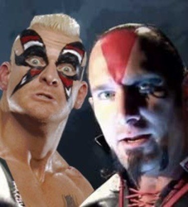 The Ascension wwe