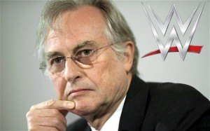Richard dawkins evolution