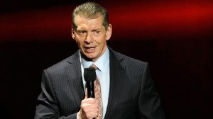 McMahon WWE