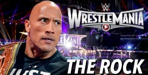 The Rock vows to turn that summbitch sideways and stick it straight up your can- IT DOESN'T MATTER HOW MANY TIMES THE ROCK MAKES THE SAME ANAL PENETRATION JOKE, BECAUSE MILLIONS OF DUMB-DUMBS WILL STILL THINK IT'S HILARIOUS.