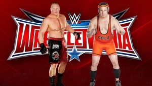 lesnar cole