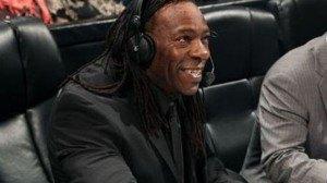 Booker t commentator