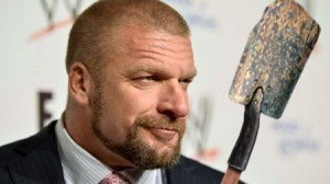 Triple H bury