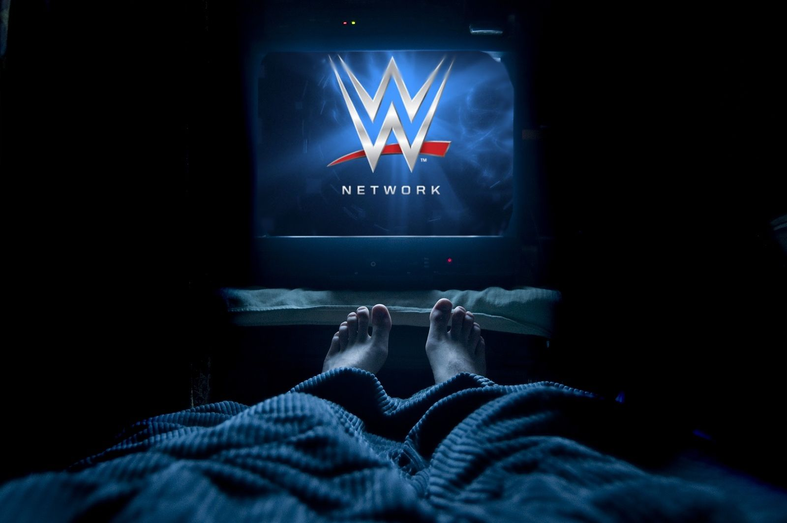 how to watch wwe network in canada