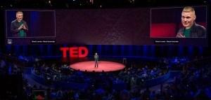 Wrestling TED talk