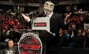 Anonymous wwe